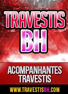 Travestis de Belo Horizonte